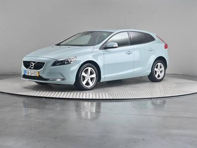 usado Volvo V40 2.0 D2 Kinetic Eco