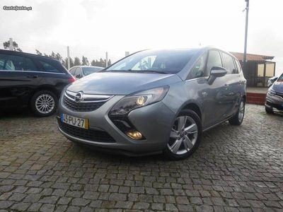 brugt Opel Zafira 1.6 CDTi Cosmo