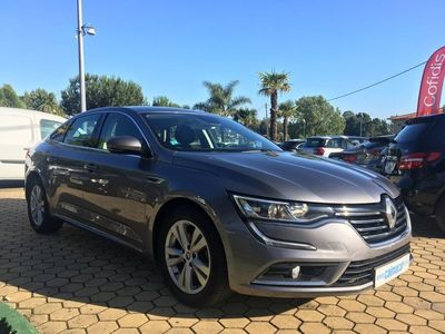 usado Renault Talisman DCI 110 ENERGY ECO2 BUSINESS