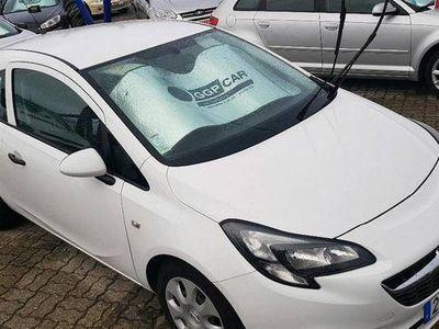 usado Opel Corsa Comercial