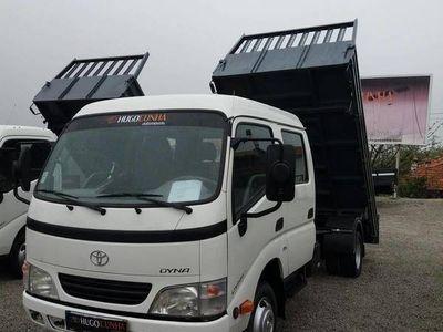 usado Toyota Dyna 35.33M C ... dupla - 06