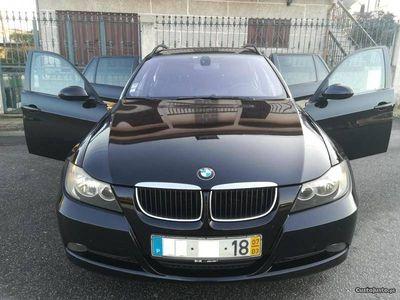 usado BMW 320 D Sport 163cv Gps+EP