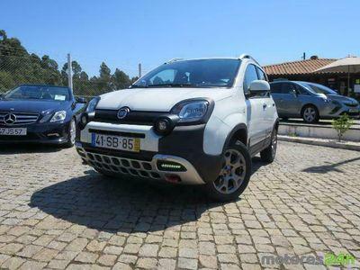 usado Fiat Panda Cross 1.3 16V Multijet S&S