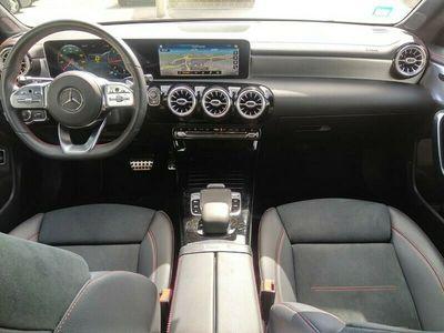 usado Mercedes CLA220 Shooting Brake d
