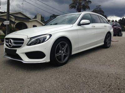 usado Mercedes C220 Classe CBlueTEC AMG (170cv) (5p)