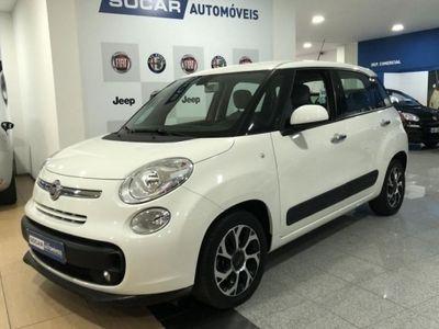 gebraucht Fiat 500L 1.3 mj pop star s&s