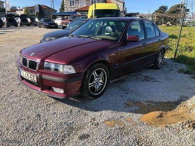 usado BMW 325 325 tds