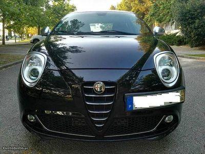 used Alfa Romeo MiTo 1.3 MultiJet