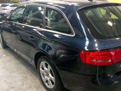 usado Audi A4 Multi -