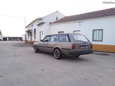 usado Toyota Carina TA60 -