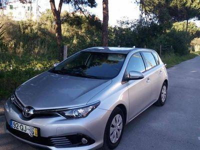 gebraucht Toyota Auris 1.4 d4d 90cv