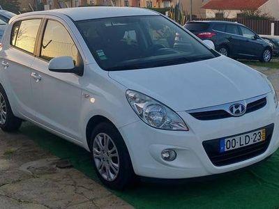 usado Hyundai i20 Garantia Total