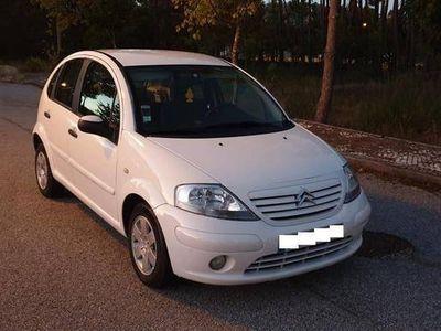 usado Citroën C3 1.4 hdi troco