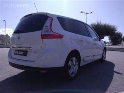 usado Renault Grand Scénic 1.6 dCi Bose Edition SS (130cv) (5p), Diesel