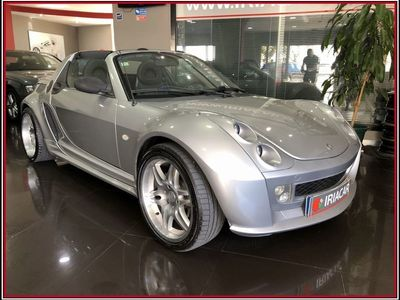used Smart Roadster Brabus