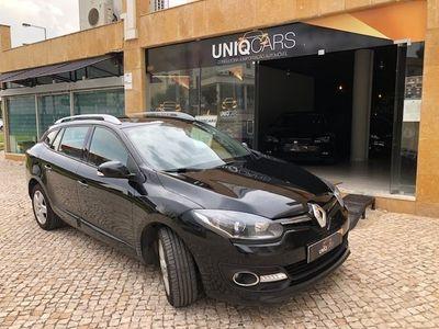 used Renault Mégane 1.5 dci