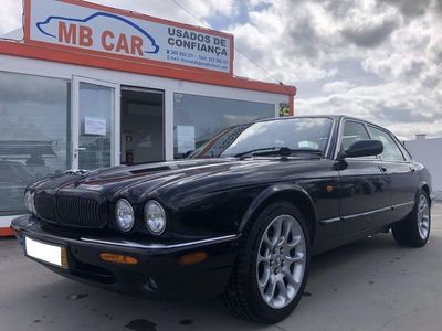 usado Jaguar XJ8 ---