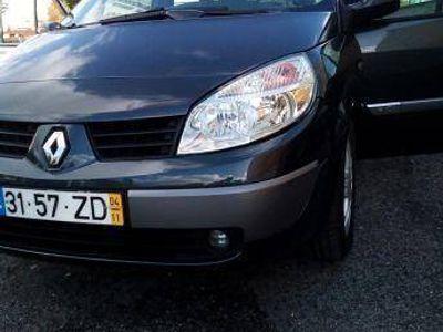usado Renault Grand Scénic Grande Scénic 7lgr