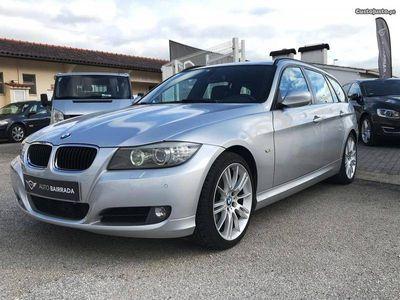 usado BMW 320 M 184cv