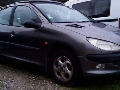 brugt Peugeot 206 1.1 Gasolina