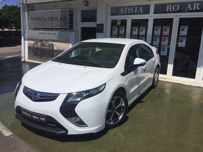 usado Opel Ampera IVA DEDUTÍVEL