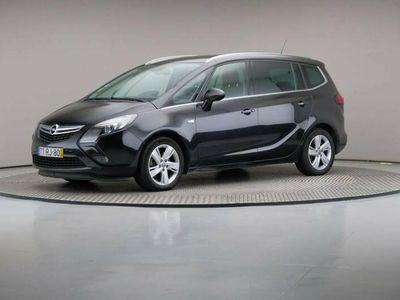 usado Opel Zafira Zafira1.6 CDTi Dynamic S/S