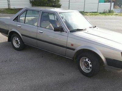 usado Toyota Carina 1.6 DX -