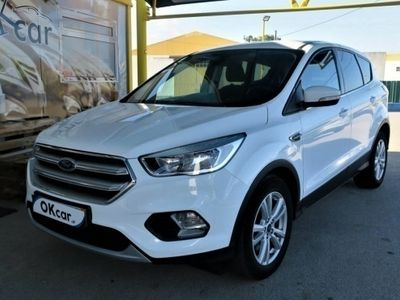 used Ford Kuga 1.5 TDCi Business