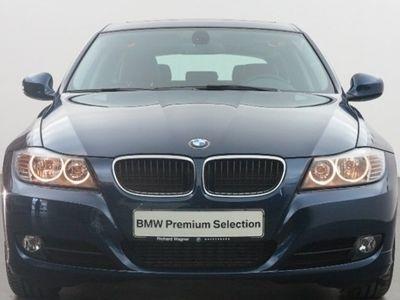 usado BMW 320 Série 3 d Touring Viatura de serviço