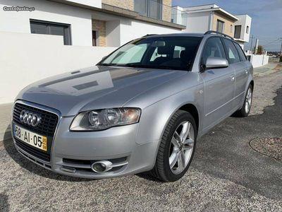 usado Audi A4 2.5 TDI V6 Avant