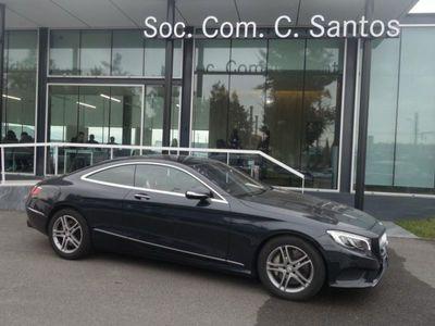 usado Mercedes S500 ---