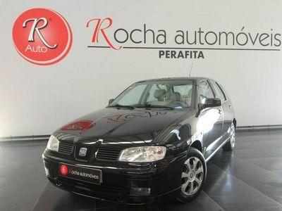 usado Seat Ibiza 1.0 Mpi 50cv