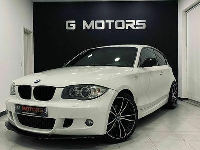 usado BMW 118 2.0 Pack M Performance Full G Motors