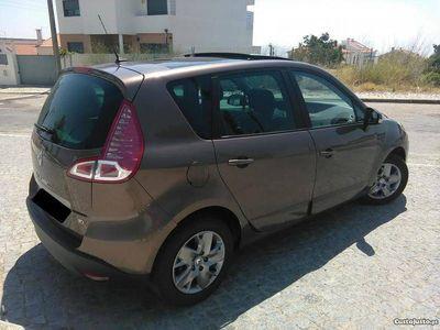 usado Renault Scénic 1.5 110cv - 11