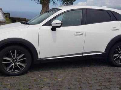 used Mazda CX-3 1.5 excellence