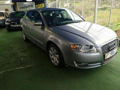 usado Audi A4 2.0 TDi Exclusive