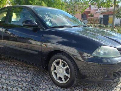 gebraucht Seat Ibiza 1.2 full extras