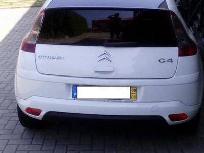 usado Citroën C4 VTR 110cv - 09