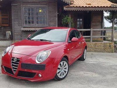 usado Alfa Romeo MiTo Multijet - Pele+GPS