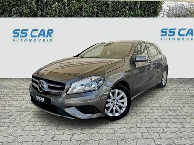 usado Mercedes A180 ClasseCDi BlueEfficiency