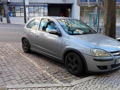 usado Opel Corsa 1.3 cdti sport -