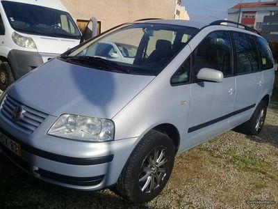 brugt VW Sharan 1.9 tdi 115cv