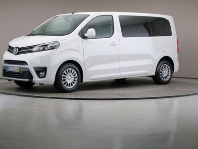 usado Toyota Proace 1.5 D-4D L1 1.0T Comfort 9L_