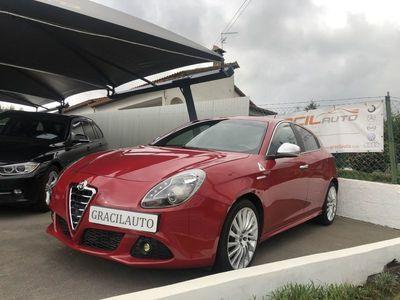 usado Alfa Romeo Giulietta 2.0 JTD
