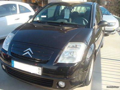 usado Citroën C2 1.2