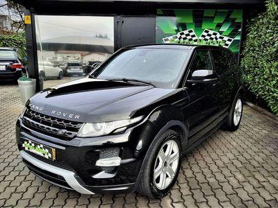 usado Land Rover Range Rover Sport Evoque 2.2 eD4 Dynamic