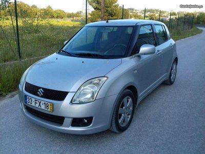 brugt Suzuki Swift 1.3 diesel