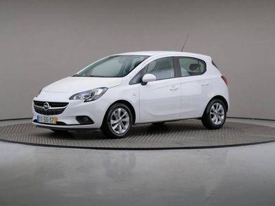 usado Opel Corsa 1.3 CDTi Dynamic
