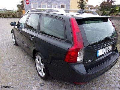 usado Volvo V50 V50
