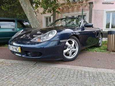 usado Porsche Boxster 210cv
